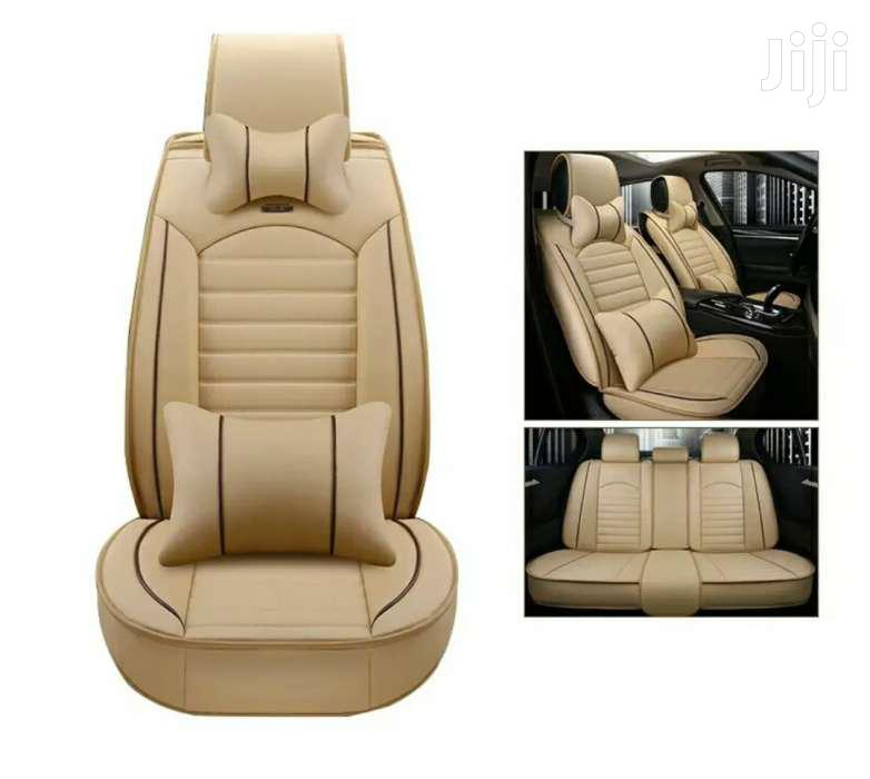 Extremely Nice CAR SEAT COVERS