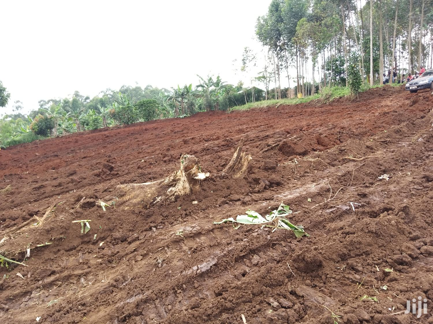 Wakiso Kiryagonja Estate Land For Sale