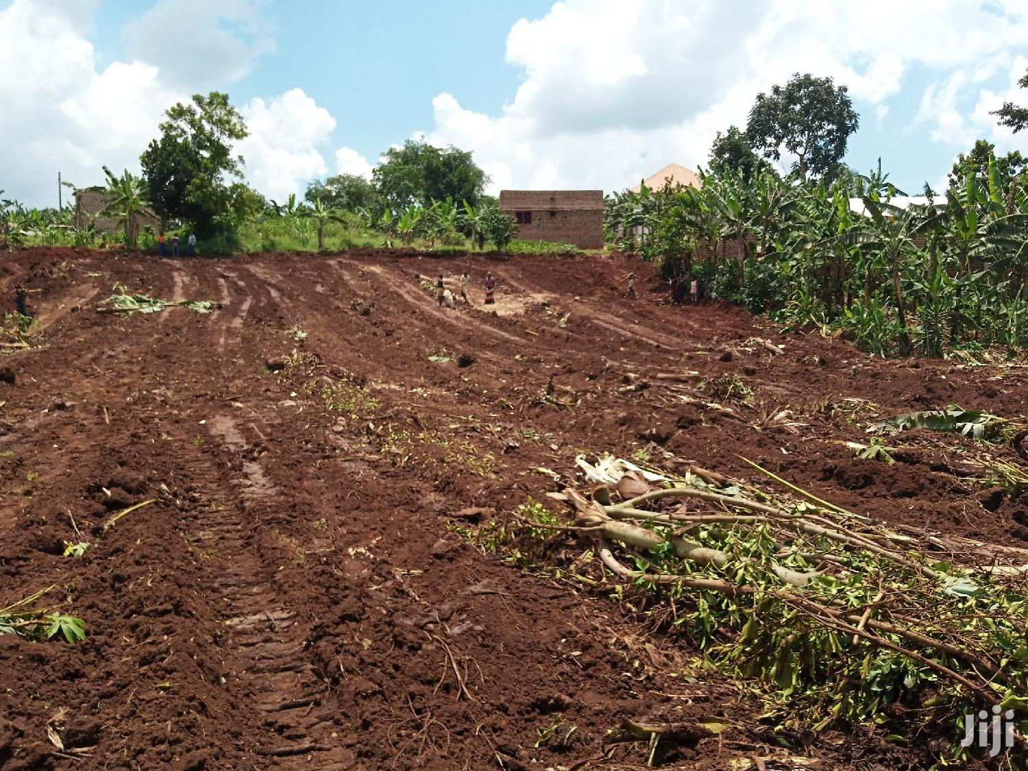Wakiso Kiryagonja Estate Land For Sale | Land & Plots For Sale for sale in Wakiso, Central Region, Uganda