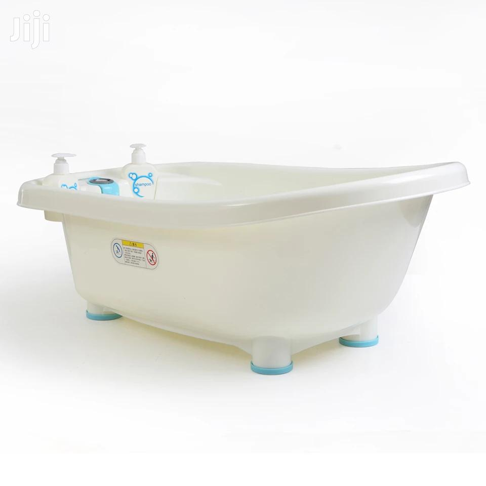 Baby Thermo Bathtub