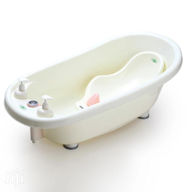 Baby Thermo Bathtub | Baby & Child Care for sale in Kampala, Central Region, Uganda