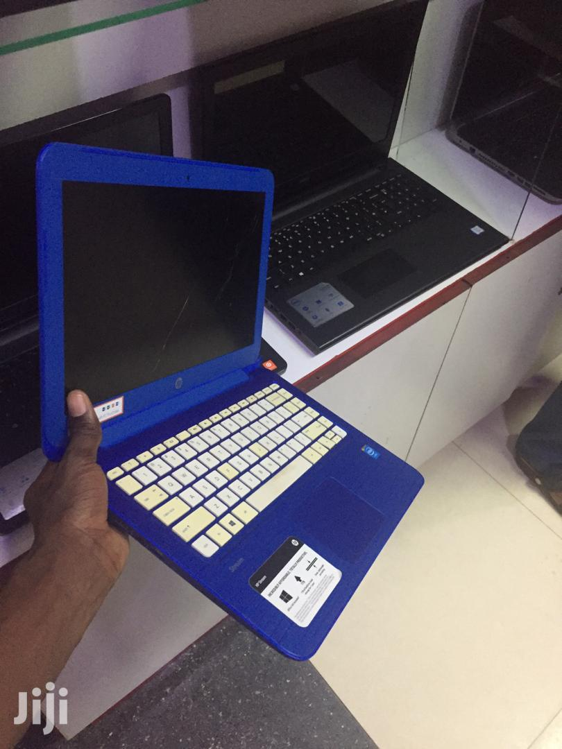 Laptop HP Stream Laptop 2GB Intel SSD 32GB | Laptops & Computers for sale in Kampala, Central Region, Uganda