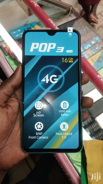 New Tecno Pop 3 Plus 16 GB