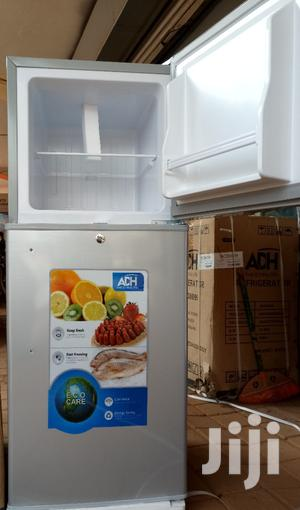 Brand ADH Double Door Refrigerator 139L | Kitchen Appliances for sale in Central Region, Kampala
