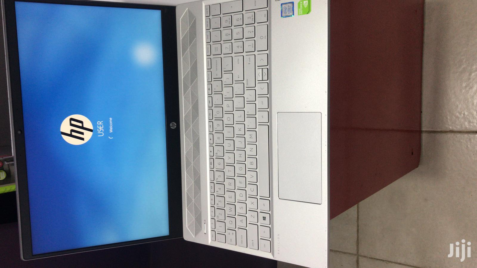 Archive: New Laptop HP 430 G5 4GB Intel Core I7 HDD 250GB