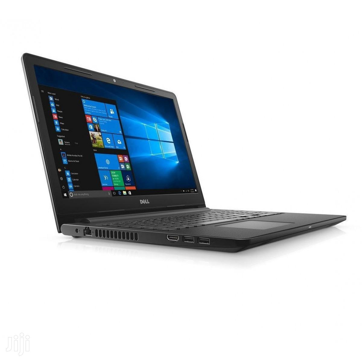 New Laptop Dell Inspiron 15 3567 8GB Intel Core I3 HDD 1T | Laptops & Computers for sale in Kampala, Central Region, Uganda