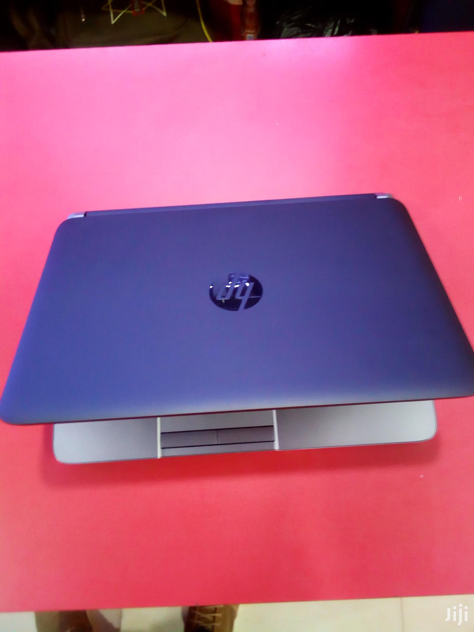 Laptop HP ProBook 430 G1 4GB Intel Core I5 HDD 500GB