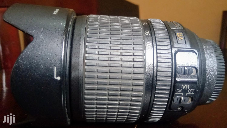 Nikon D800 DSLR Camera | Photo & Video Cameras for sale in Kampala, Central Region, Uganda