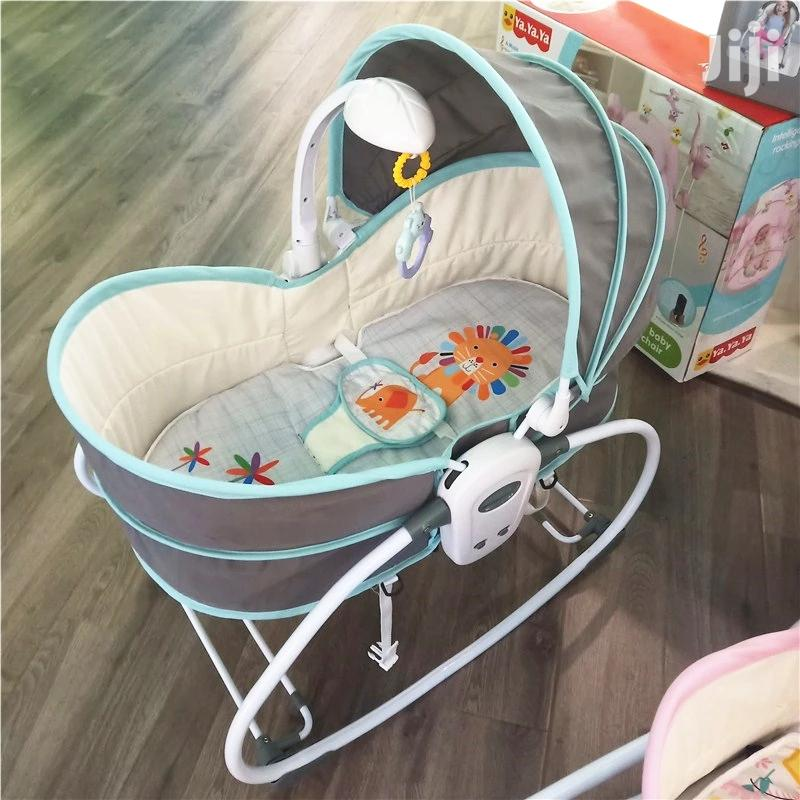 5 In 1 Baby Cradle | Children's Gear & Safety for sale in Kampala, Central Region, Uganda