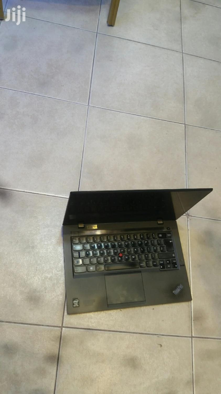 New Laptop Lenovo ThinkPad X1 Carbon 8GB Intel SSD 128GB | Laptops & Computers for sale in Kampala, Central Region, Uganda