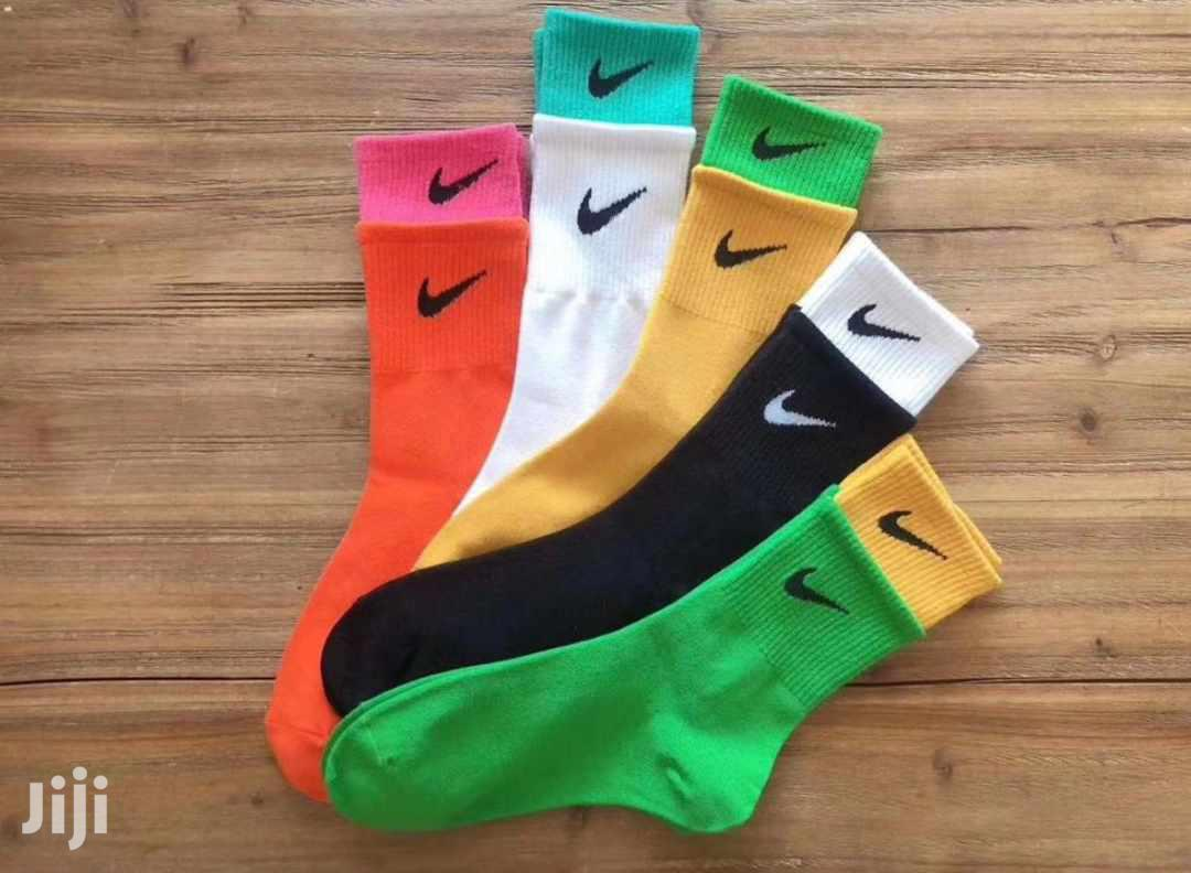 Archive: 😮Classy Brand Socks All Colours👌🏿