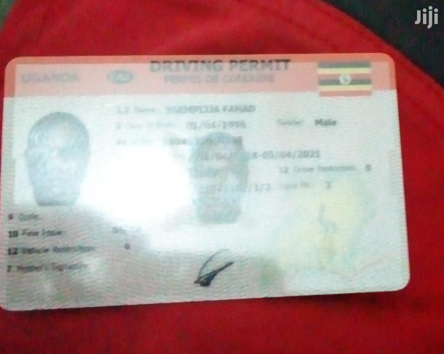 Driver Cvs | Driver CVs for sale in Kampala, Central Region, Uganda