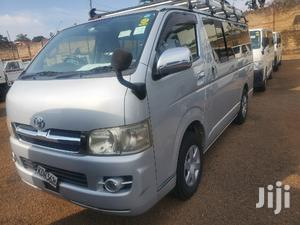 Toyota Hiace 2007 | Buses & Microbuses for sale in Central Region, Kampala