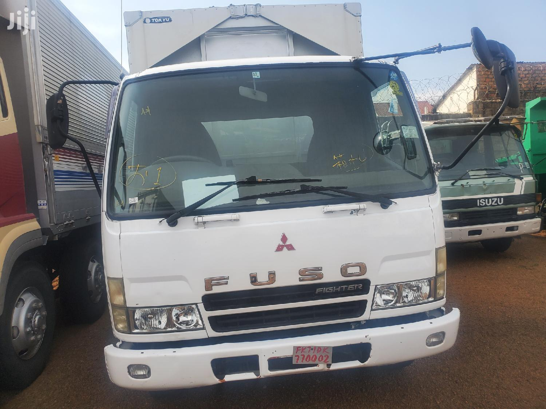 Mitsubishi Fuso 2004 | Trucks & Trailers for sale in Kampala, Central Region, Uganda