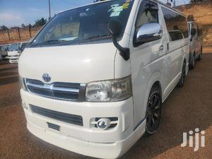 Toyota Hiace 2008 | Buses & Microbuses for sale in Central Region, Kampala