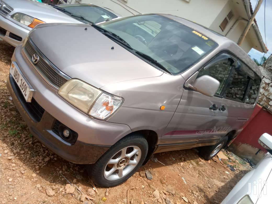 Toyota Noah 1999 Gray | Cars for sale in Kampala, Central Region, Uganda