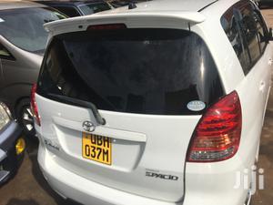 Toyota Spacio 2007 White | Cars for sale in Central Region, Kampala