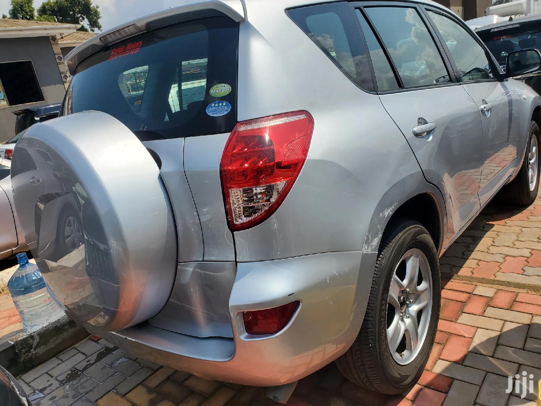 Toyota RAV4 2006 Silver | Cars for sale in Kampala, Central Region, Uganda