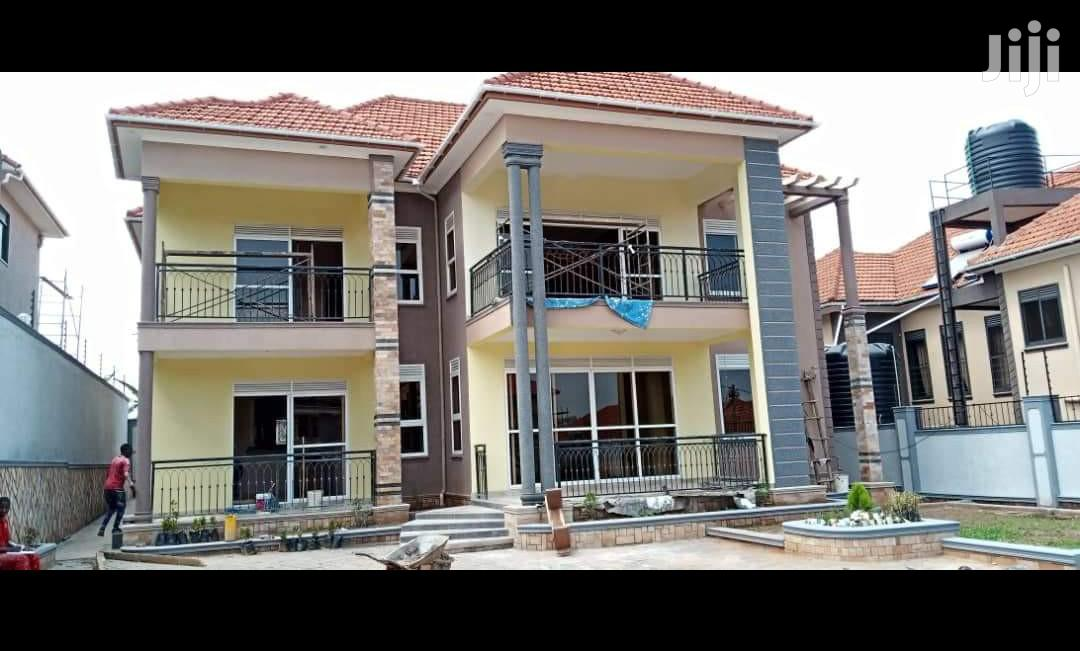 Kisaasi Very Posh Mansion on Sale   Houses & Apartments For Sale for sale in Kampala, Central Region, Uganda