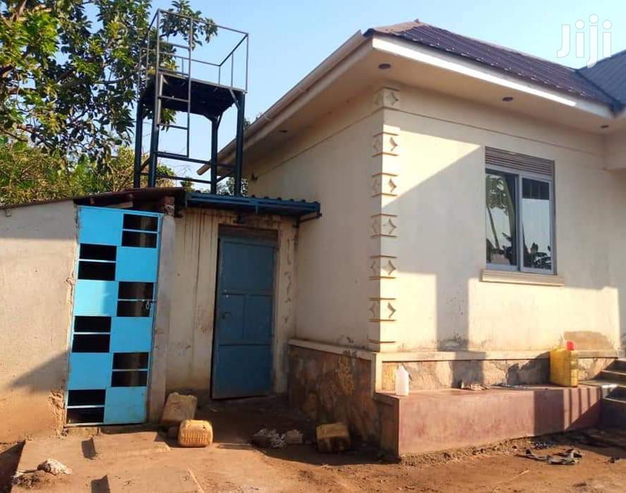 2 Bedroom House In Namugongo Bukerere For Sale | Houses & Apartments For Sale for sale in Kampala, Central Region, Uganda