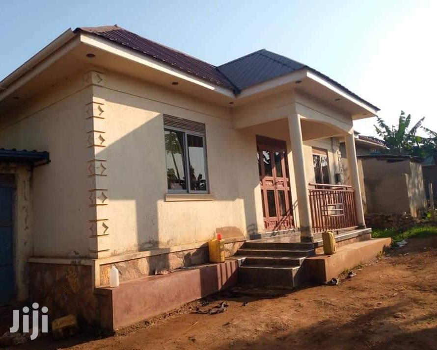 2 Bedroom House In Namugongo Bukerere For Sale