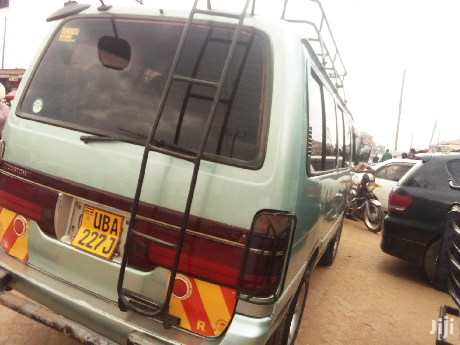 Toyota HiAce 1999 | Buses & Microbuses for sale in Kampala, Central Region, Uganda