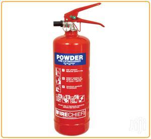 Fire Extinguisher ABC Powder 25kg   Safetywear & Equipment for sale in Central Region, Kampala
