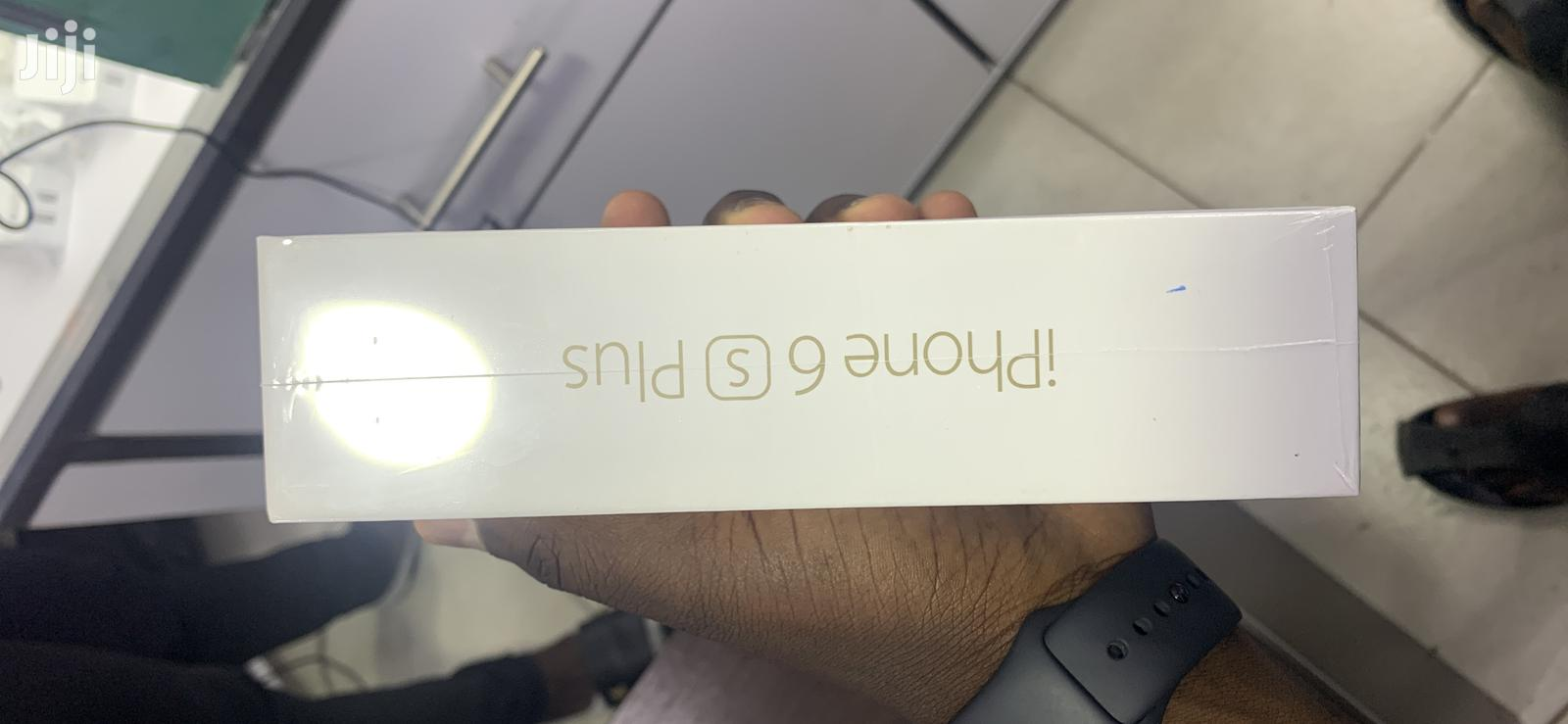 New Apple iPhone 6s Plus 64 GB Gold | Mobile Phones for sale in Kampala, Central Region, Uganda