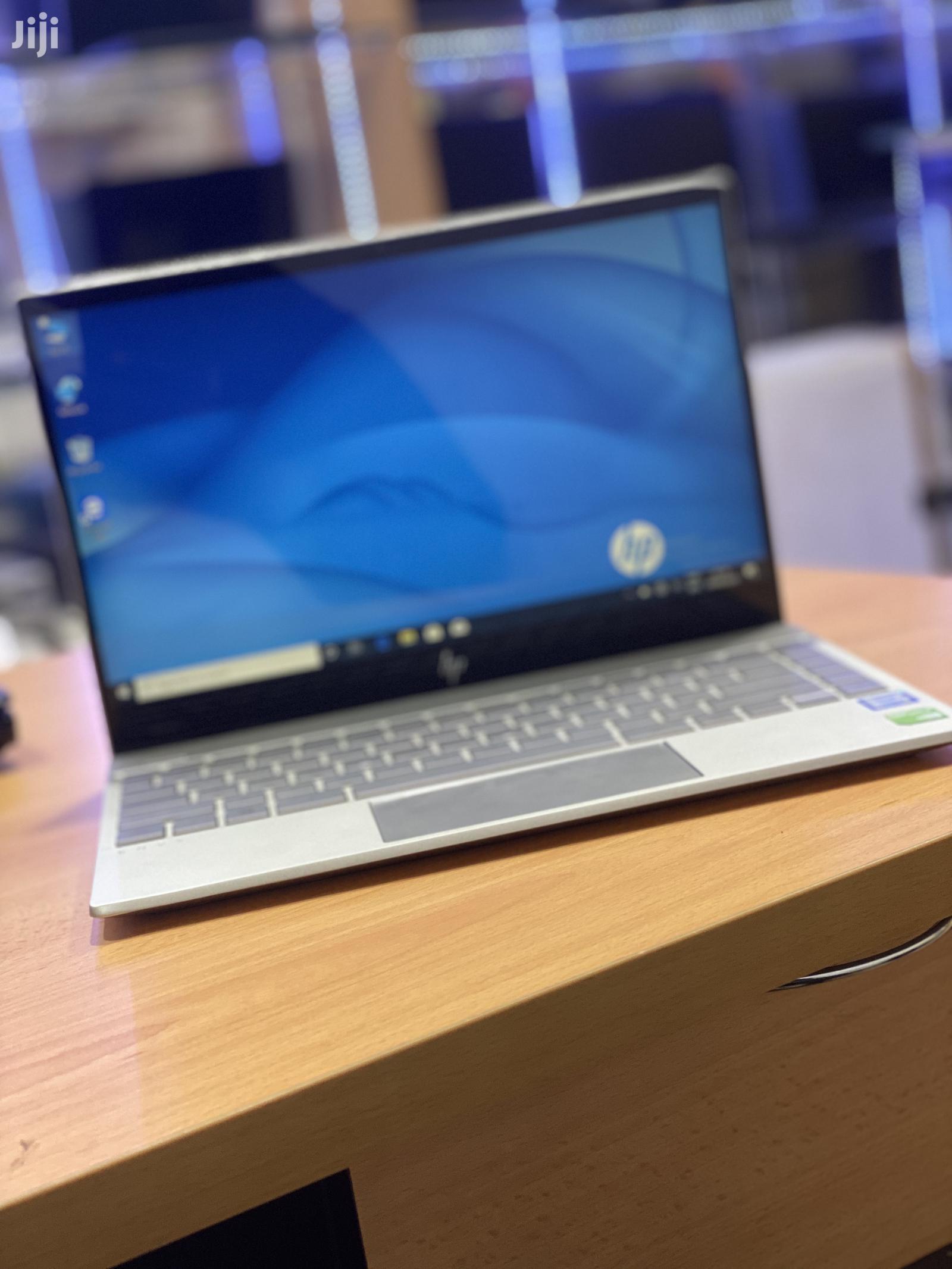 Laptop HP Envy 13 8GB Intel Core I5 SSD 256GB