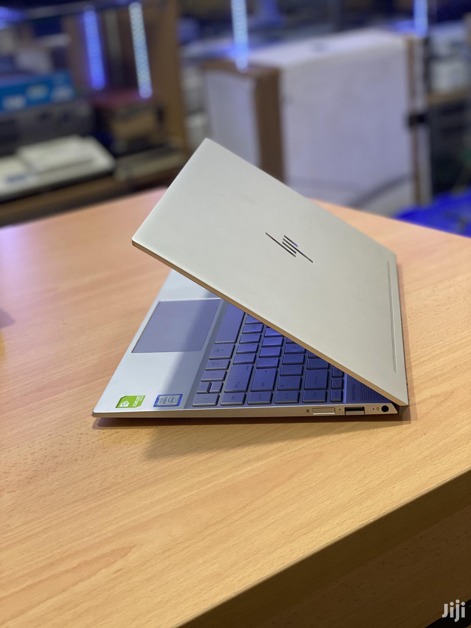 Laptop HP Envy 13 8GB Intel Core I5 SSD 256GB | Laptops & Computers for sale in Kampala, Central Region, Uganda