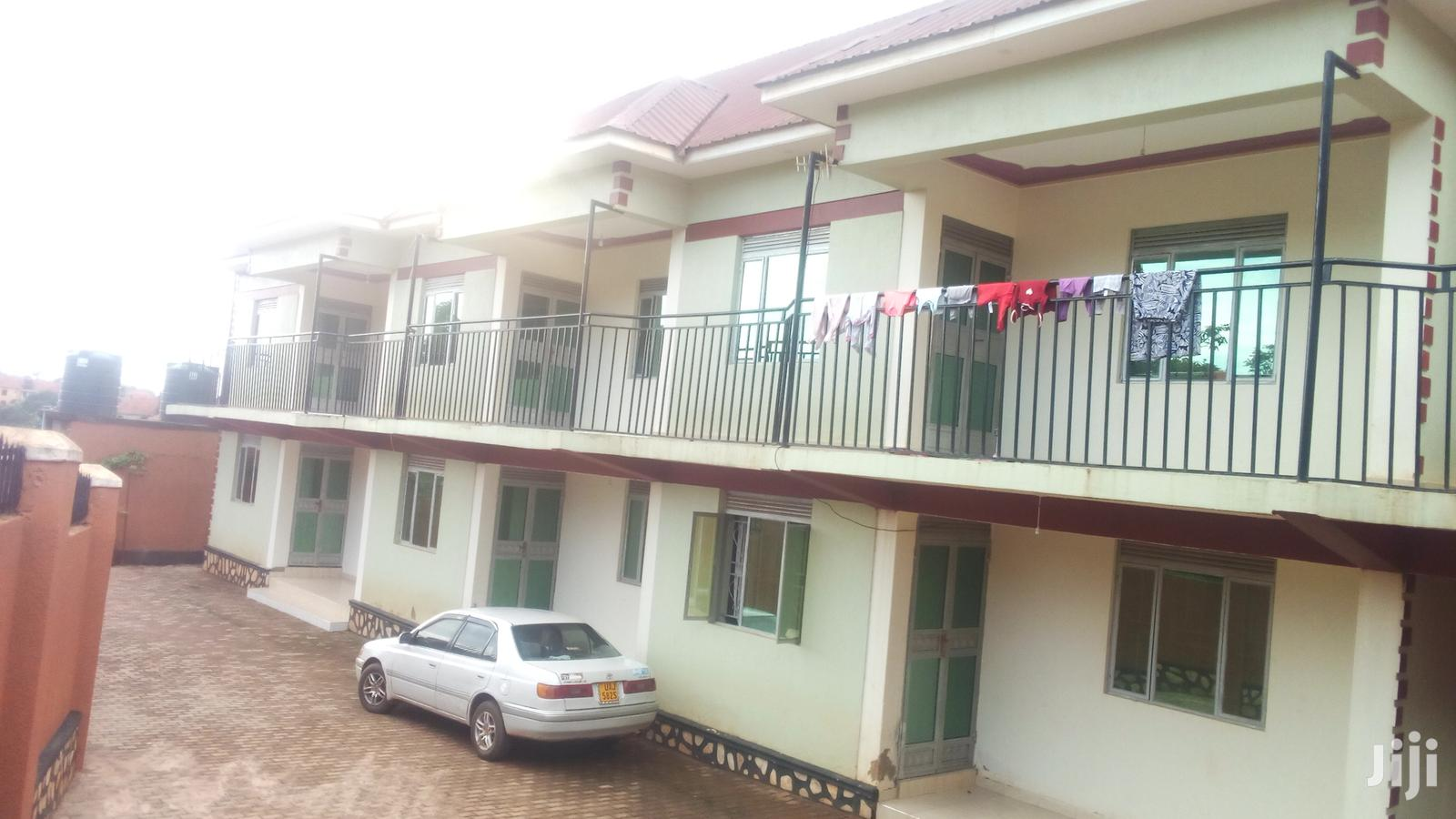 Brand New Double Room Self Contained In Kyaliwajjala For Rent