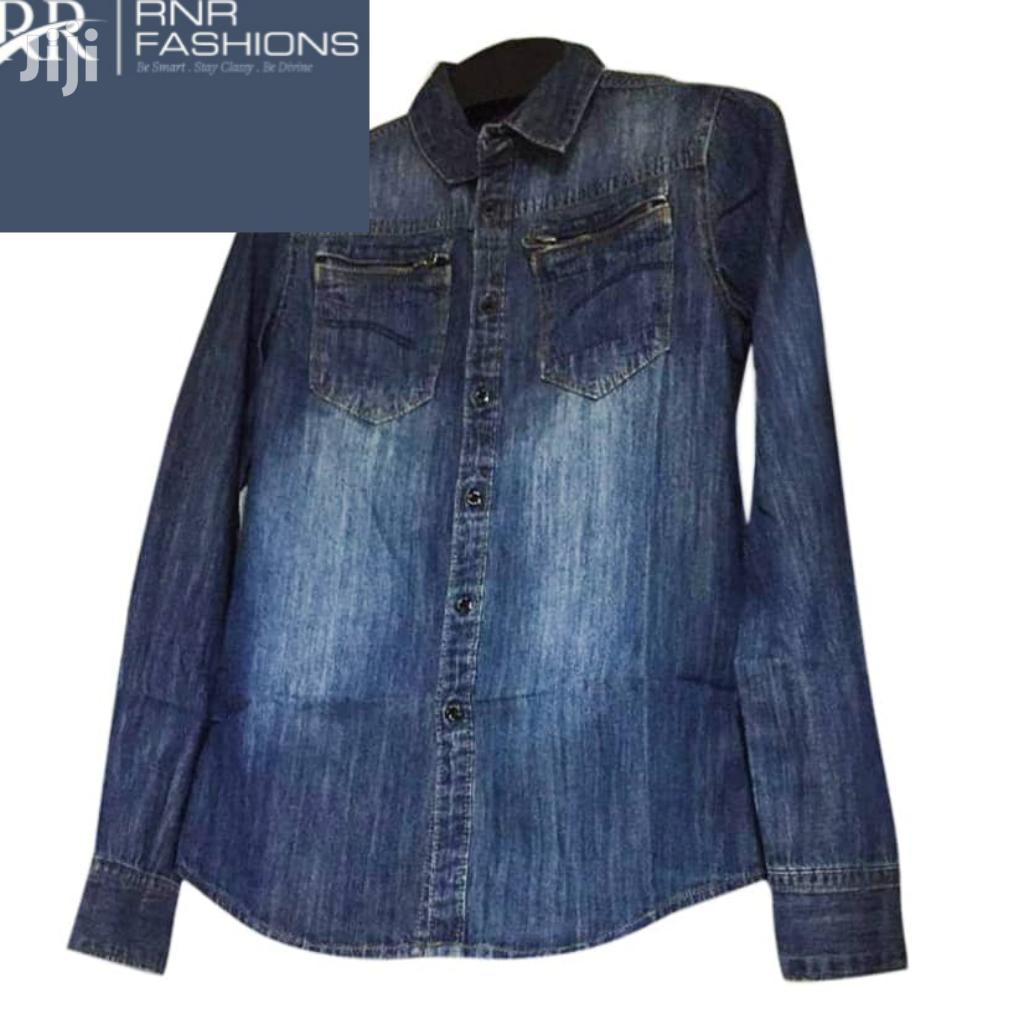 Men's Jeans Shirts | Clothing for sale in Kampala, Central Region, Uganda