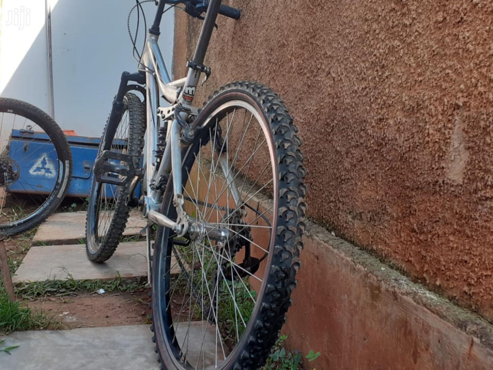 Mongoose Mountain Bike | Sports Equipment for sale in Kampala, Central Region, Uganda