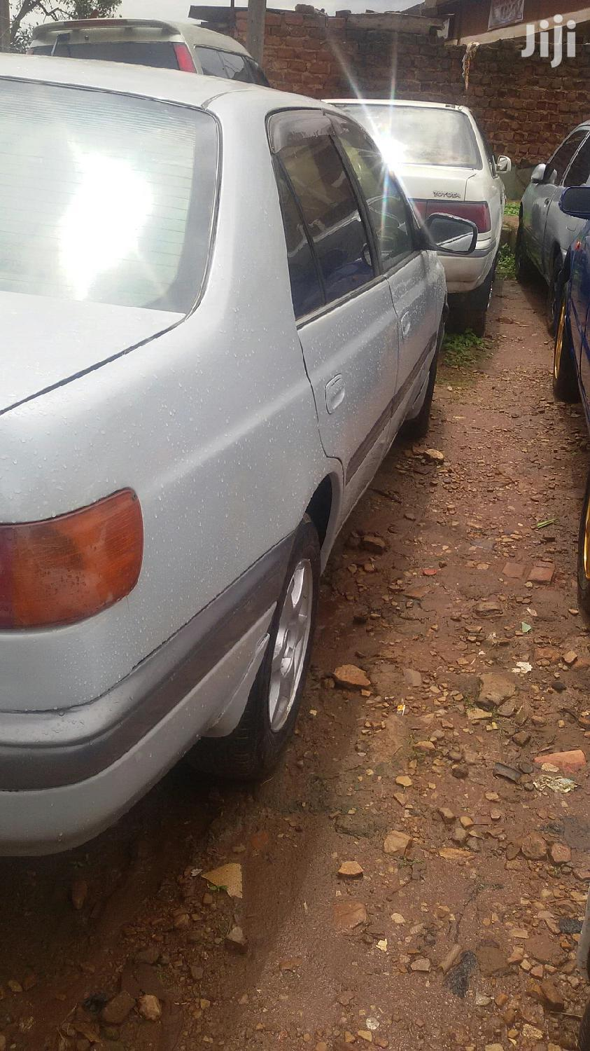 Toyota Premio 1998 Gray | Cars for sale in Kampala, Central Region, Uganda