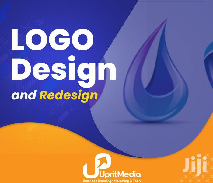 Full Logo Package