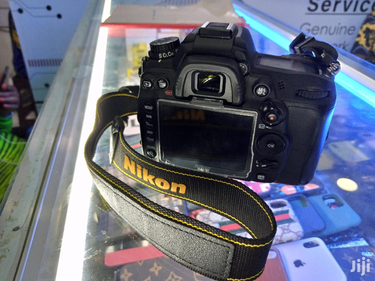 Archive: Brand New Nikon D7000