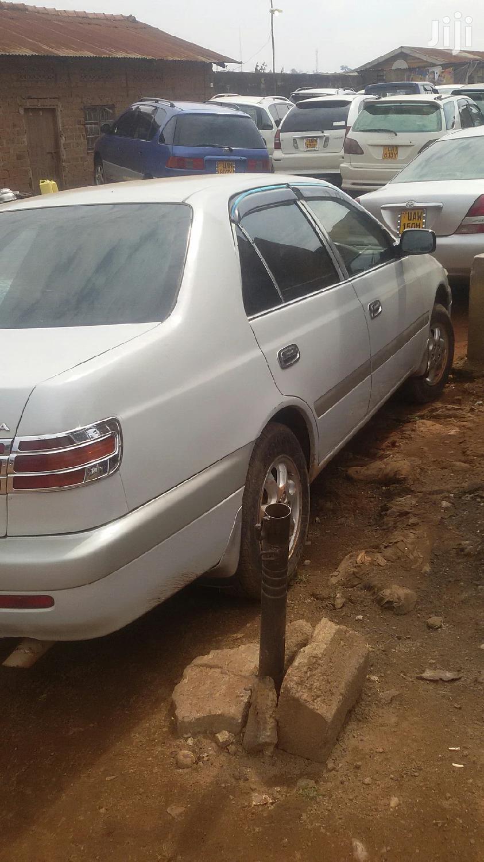Toyota Premio 2000 Gray | Cars for sale in Kampala, Central Region, Uganda