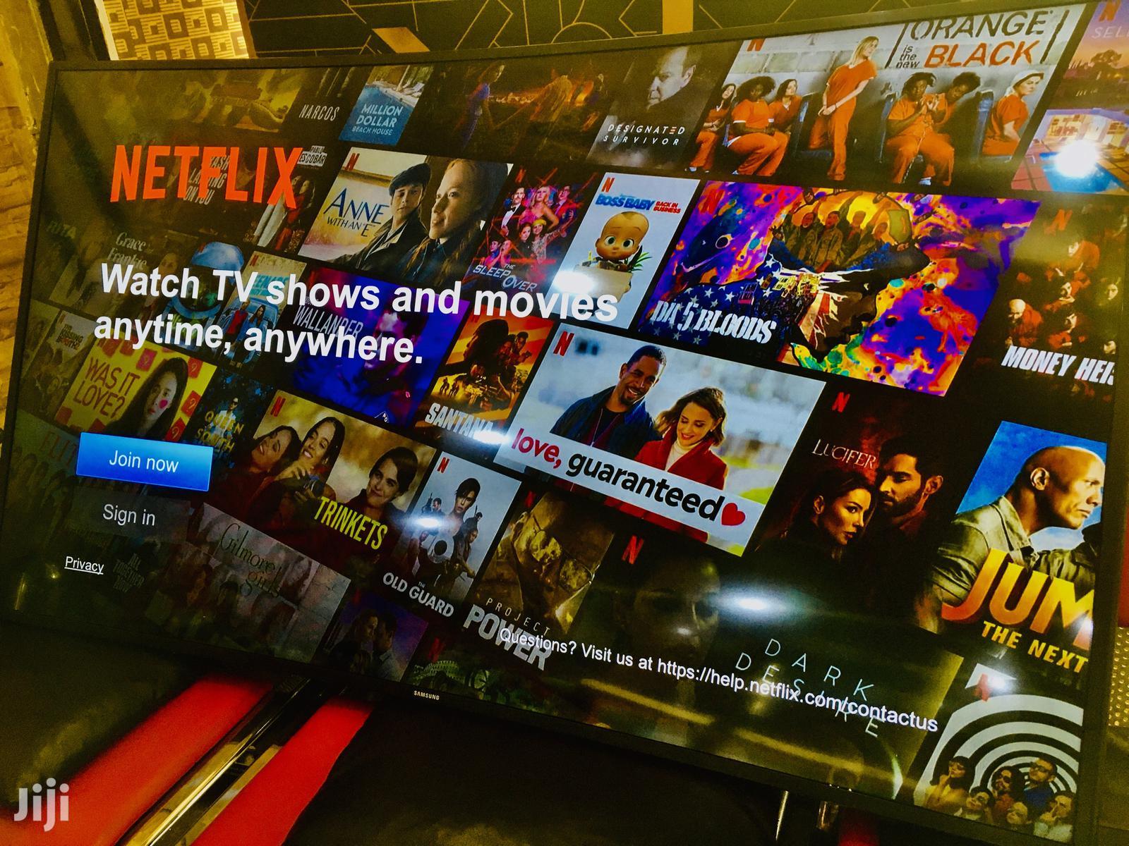 LG 55 Inches Uhd 4K Smart TV | TV & DVD Equipment for sale in Kampala, Central Region, Uganda