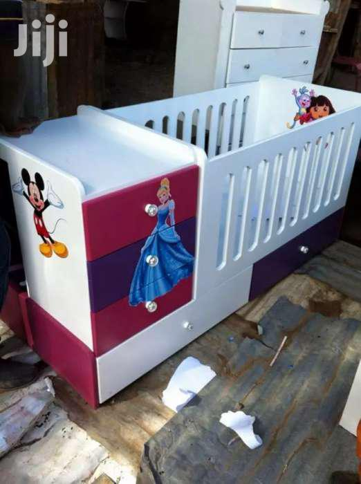 Kids Bed | Children's Furniture for sale in Kampala, Central Region, Uganda