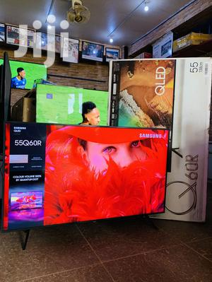 Samsung QLED Smart TV 55 Inches | TV & DVD Equipment for sale in Central Region, Kampala