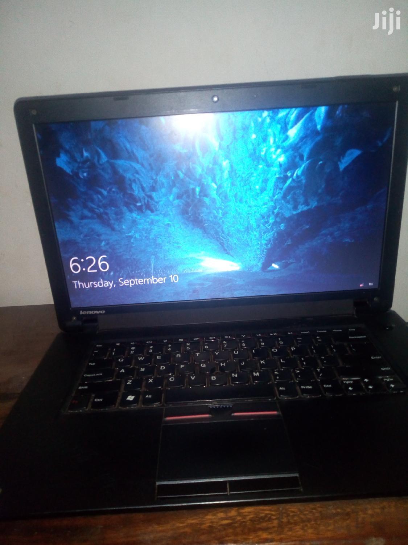 Archive: Laptop Lenovo ThinkPad T450 4GB Intel Core I3 HDD 1T