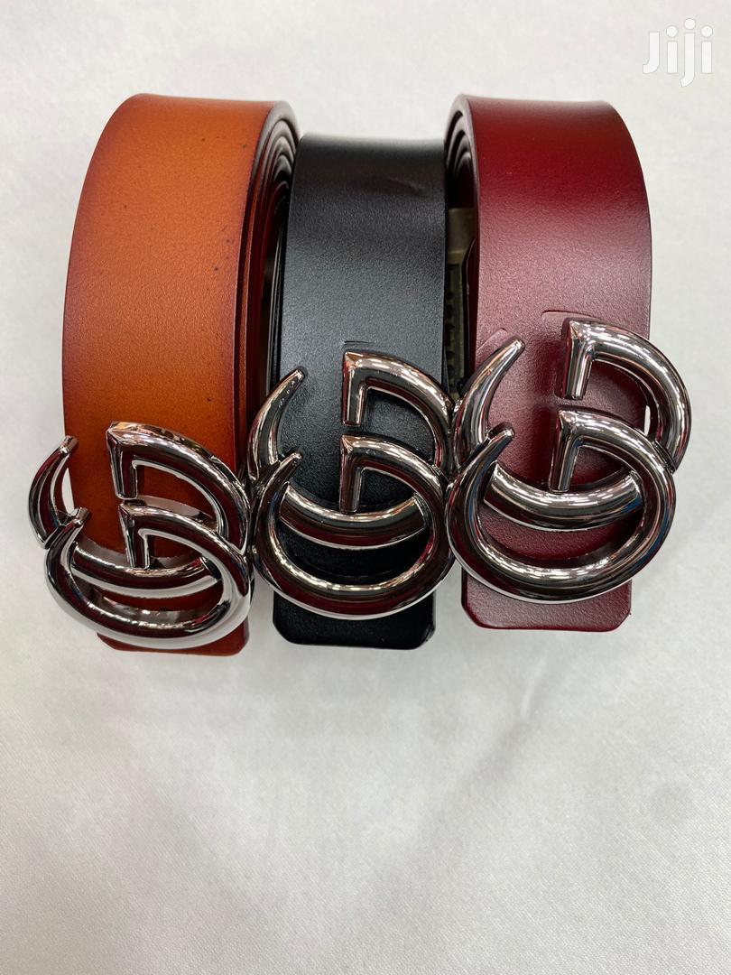 BANYARD Fashions Belts