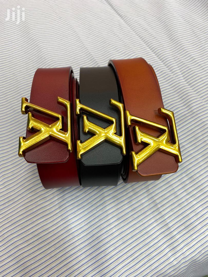 BANYARD Fashions Belts | Clothing Accessories for sale in Kampala, Central Region, Uganda