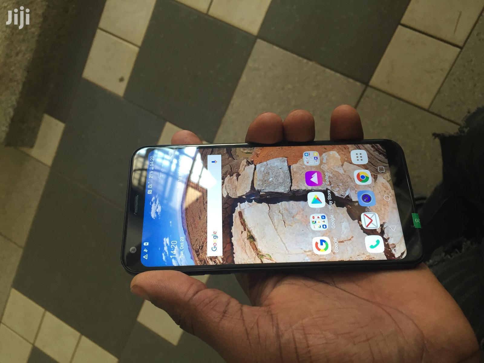 Mobile Phone 64 GB Black | Mobile Phones for sale in Kampala, Central Region, Uganda