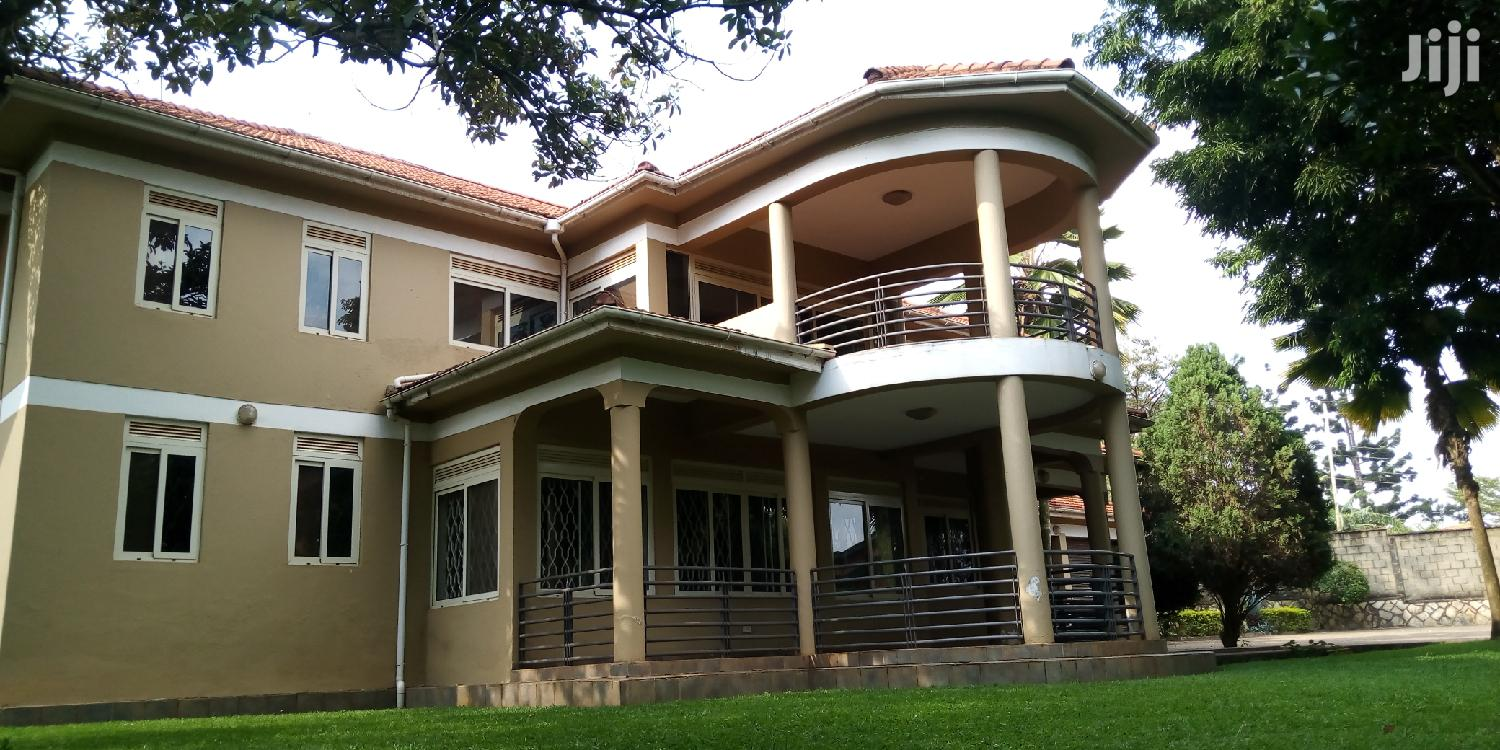 House Is on Rent in Naguru | Houses & Apartments For Rent for sale in Kampala, Central Region, Uganda