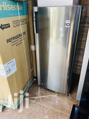 Hisense Refrigerator 195L   Kitchen Appliances for sale in Central Region, Kampala