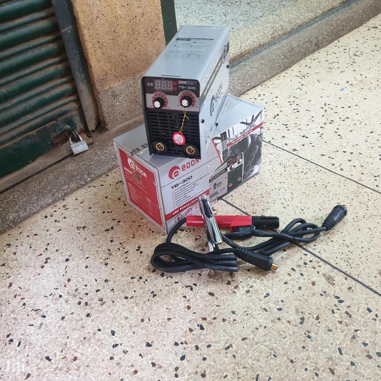 TB300 Welding Machine | Electrical Equipment for sale in Kampala, Central Region, Uganda