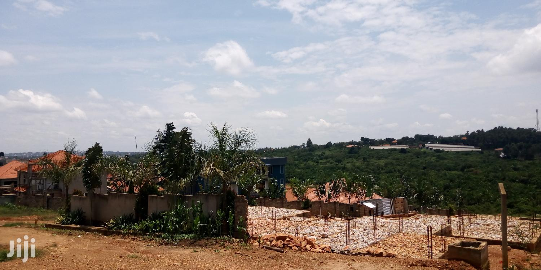 Plot Is for Sale in Kira Mulawa