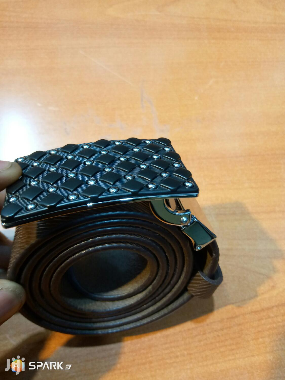 Leather Belts | Clothing Accessories for sale in Kampala, Central Region, Uganda
