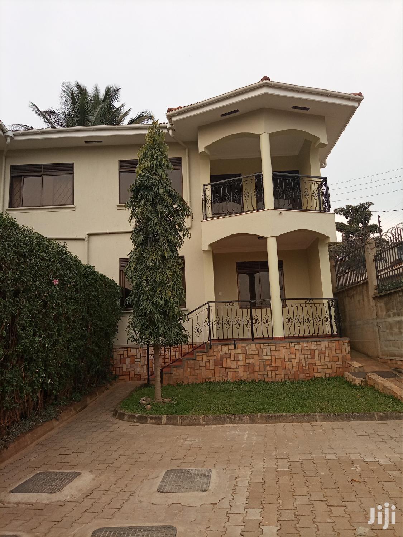Muyenga 3 Bedroom Townhouse For Rent